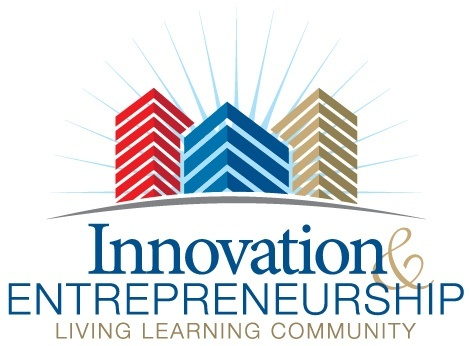 Innovation Entrepreneurship Logo